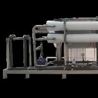 เครื่องกรองน้ำรุ่น WE-RO 24,000 ลิตร