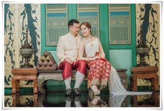ถ่ายรูปแต่งงานราคาถูก