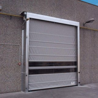 ประตู High Speed Door ENERGY