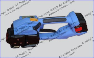 PLASTIC STRAPPING TOOL MODEL :SGS-160