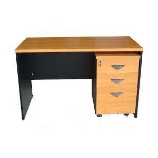 โต๊ะทำงาน มีล้อ