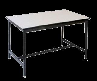 โต๊ะโรงอาหารหน้าฟอเมก้าขาว (เฉพาะตัวแม่)
