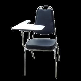 เก้าอี้จัดเลี้ยงเลคเชอร์ ขาชุบโครเมี่ยม รุ่น LJ-65