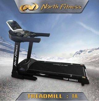 ลู่วิ่งไฟฟ้า North Fitness TREADMILL TA