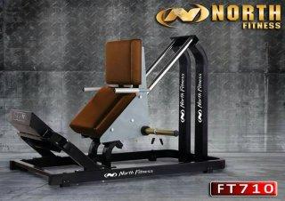 ม้าบริหารปรับระดับ North Fitness รุ่น FT710