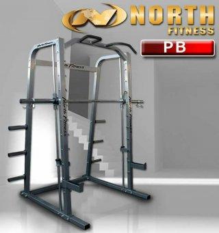 ชุดโฮมยิม North Fitness รุ่น PB