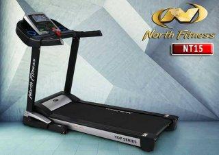 ลู่วิ่งไฟฟ้า North Fitness TREADMILL รุ่น NT15