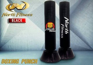 North Fitness รุ่น BOXING PUNCH BLACK