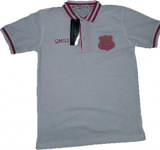 แบบเสื้อโปโล QM52