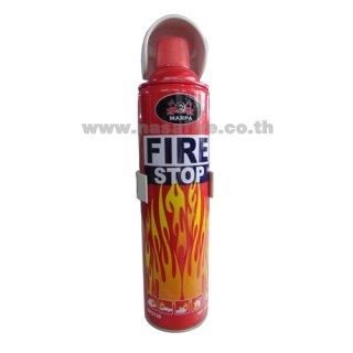 เครื่องดับเพลิง FIRE STOP แบบสเปรย์