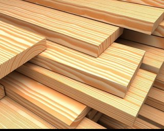 ไม้รังแปรรูป