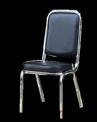 เก้าอี้ทรงเหลี่ยม