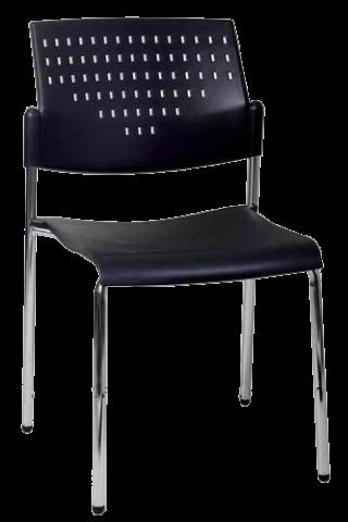 เก้าอี้โพลี 611