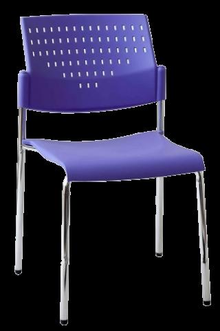 เก้าอี้โพลี VC 611
