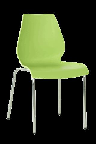 เก้าอี้โพลี VC800