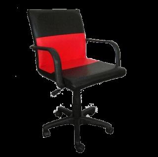 เก้าอี้สำนักงานขนาดเล็ก B 70 ทูโทน 1