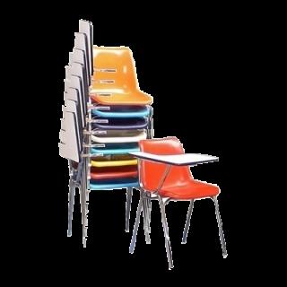 เก้าอี้โพลี เลคเชอร์