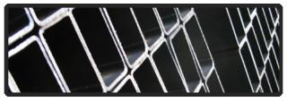retangular steel tube