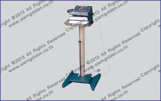 PEDAL SEALING MACHINE MODEL PFS D300 400