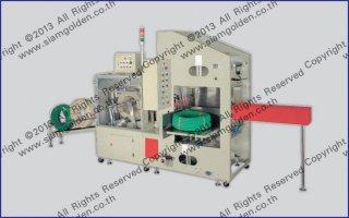 เครื่องสวม ตัด อบฟิล์มหด SGS 620LB SGS 1000LCB