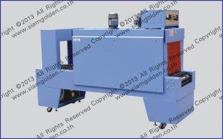 เครื่องอบฟิล์มหด รุ่น BSE 5045A 6050A