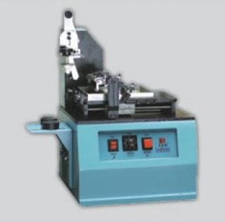 เครื่องพิมพ์วันที่ รุ่น DDYM 520