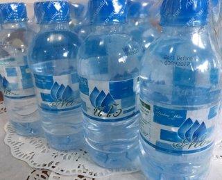 รับผลิตน้ำดื่มสะอาด