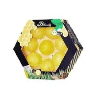 มาส์กหน้าจากน้ำผึ้ง