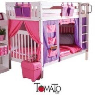 เตียง 2 ชั้น Anastasia Youth ขนาด3 5ฟุต