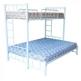 Inter Steel เตียง2ชั้น