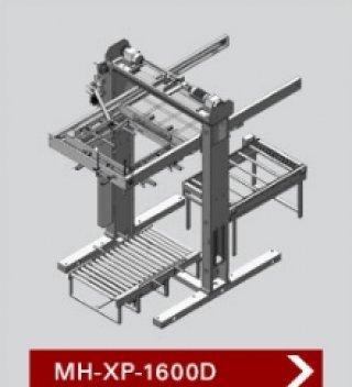 PALLETIZER MODEL MH XP 1600D