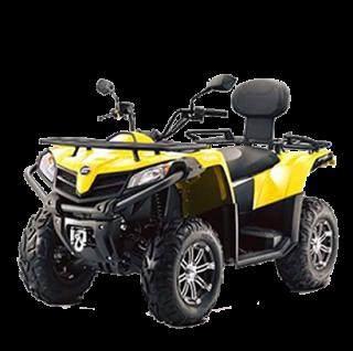ATV X520