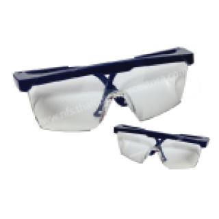 แว่นตานิรภัย Maxga Safe รุ่น ST01A