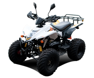 ATV Fouta150