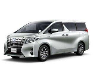 รถเช่าในโตเกียวพร้อมคนขับ