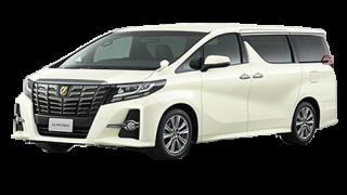 รถเช่าญี่ปุ่นพร้อมคนขับไทย