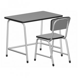 จำหน่ายโต๊ะเก้าอี้นักเรียน มอก