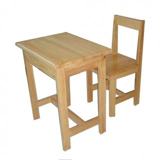 จำหน่ายโต๊ะเก้าอี้นักเรียนมาตรฐาน