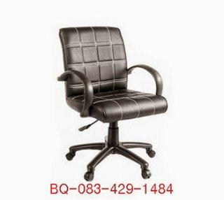 เก้าอี้สำนักงาน หนังPVC