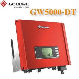 อินเวอร์เตอร์ GoodWE รุ่น GW5000 DT