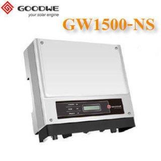 อินเวอร์เตอร์ GoodWE รุ่น GW1500 NS