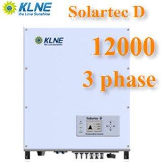 อินเวอร์เตอร์ KLNE รุ่น Solartec D 12000