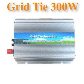 อินเวอร์เตอร์ ขนาด 300W 22 50VDC