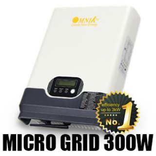 อินเวอร์เตอร์ MICRO GRID 300W