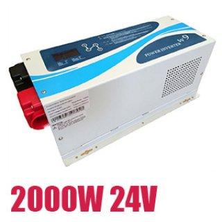 อินเวอร์เตอร์ W9 inverter 2000W 24V