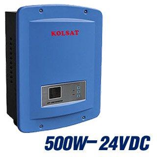 อินเวอร์เตอร์ KOLSAT 500W 24VDC