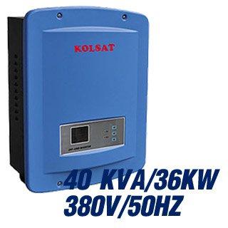 อินเวอร์เตอร์ KOLSAT 40 KVA/36KW