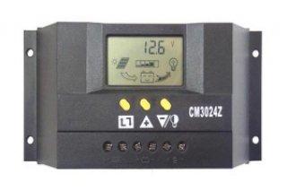 ชาร์จเจอร์ จอ LCD 30A รุ่นCM3024Z