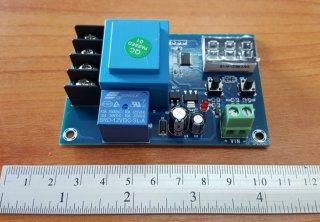 โมดูล DC Detection 5 120VDC