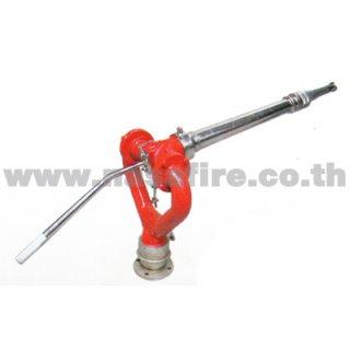 Brass Nozzle Water Gun Type